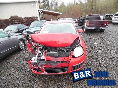08 09 VW JETTA ENGINE ECM 8572524 8572524