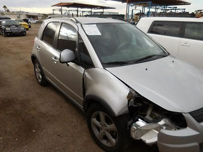 07 08 09 SUZUKI SX4 MANUAL TRANSMISSION HTBK 5 SPEED AWD 7800761 400-51531 7800761