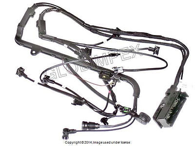 Slk320 Engine Wiring Harness