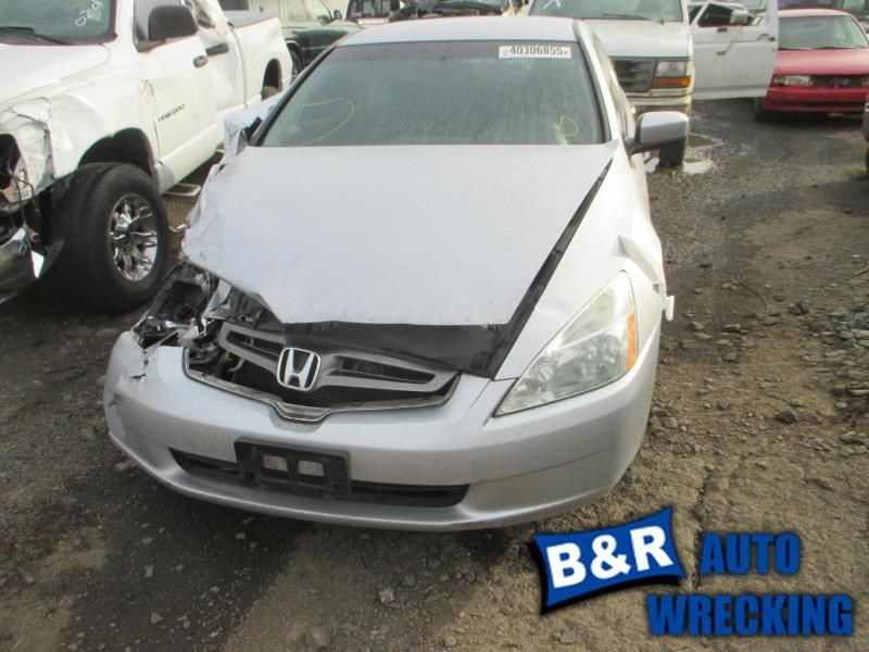 04 05 HONDA ACCORD AUTOMATIC TRANSMISSION SDN 2.4L US BUILT CALIFORNIA EMISSIONS 400-61887 8869020