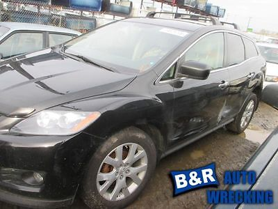 07 08 09 10 11 12 MAZDA CX-7 CARRIER ASSEMBLY REAR AXLE AWD 8900037 8900037
