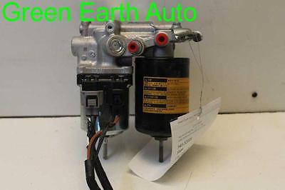 10 11 12 13 14 Toyota Prius ABS Pump Modulator Accumulator Brake 47070 47050