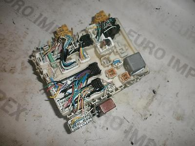 2007 toyota yaris fuse box toyota yaris fuse box diagram 8273052700 8c250989 fuse box toyota yaris 2007