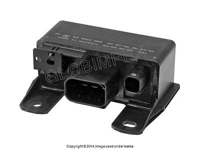 Mercedes w210 sel Glow Plug Relay STRIBEL OEM +1 YEAR WARRANTY on