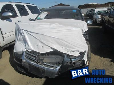 05 06 07 08 09 10 11 12 13 14 VW JETTA L. FRONT DOOR GLASS SDN VIN K 8TH DIGIT 277-59222L 9103512