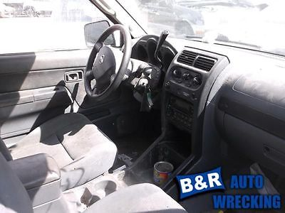 PASSENGER RIGHT LOWER CONTROL ARM FR 4 CYL FITS 01-04 FRONTIER 9597913 512-58597R 9597913