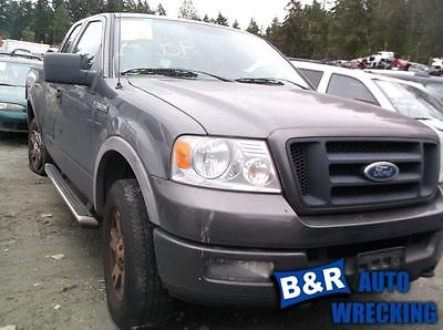 04-09 10 11 12 13 14 FORD F150 R. REAR DOOR GLASS SUPER CAB 4 DR PRIVACY 9235650 278-05589AR 9235650