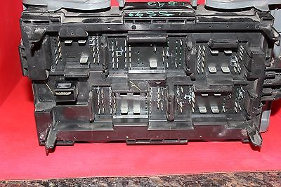 2007 07 cadillac escalade esv tahoe yukon engine fuse box. Black Bedroom Furniture Sets. Home Design Ideas