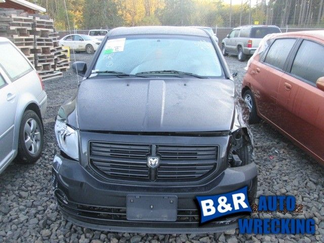 07 08 09 10 11 12 CALIBER BRAKE MASTER CYL W/ABS 8217248 8217248