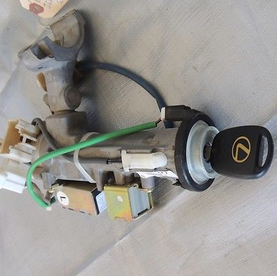 01 02 03 04 05 Lexus IS300 Ignition Lock Switch Assembly with Key – Is300 Ignition Switch Wiring Diagram