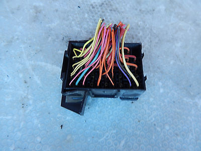 92 93 94 95 PONTIAC GRAND AM 2.3L INTERIOR FUSE BOX 9100-7 ...  Grand Am Fuse Box on