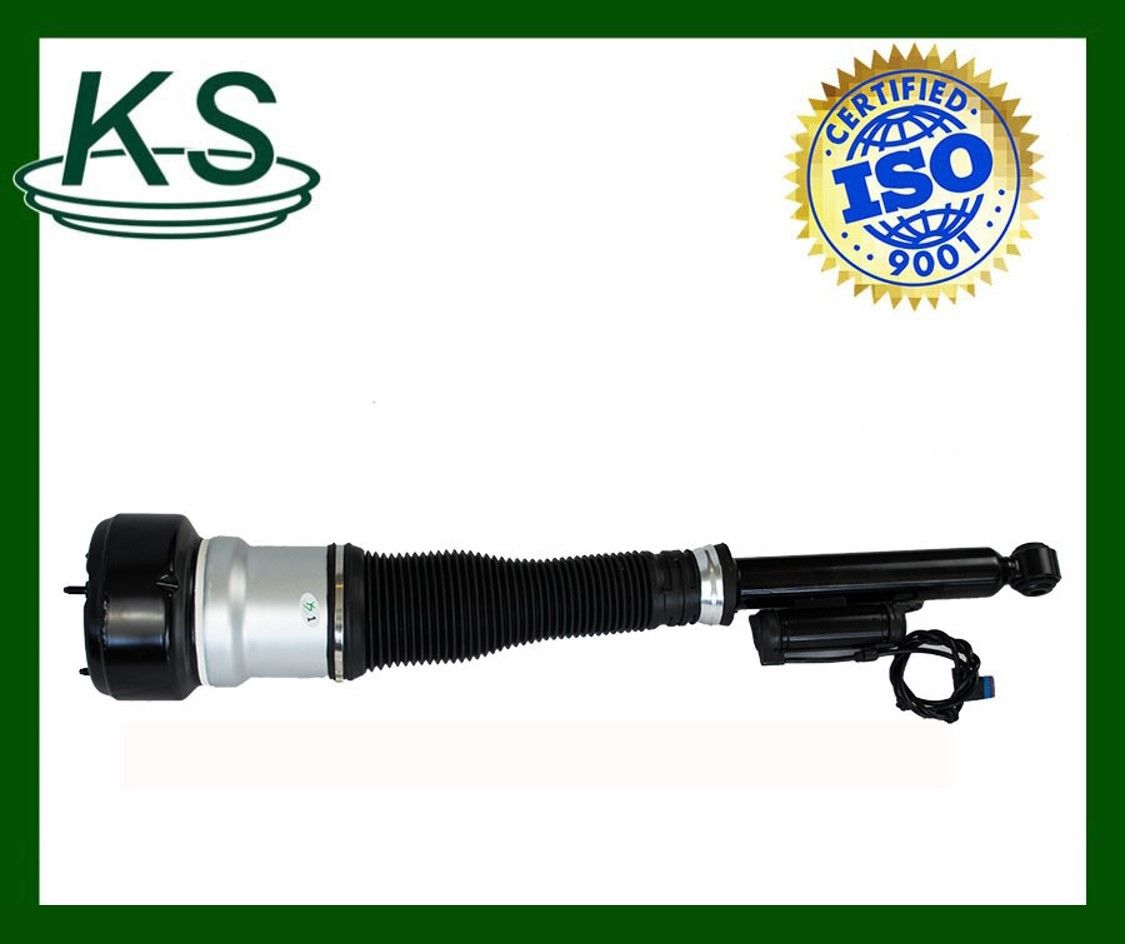 W221(S-CLASS)-Rear AIR SHOCK STRUT ABSORBER~2213205513 / 2213205613