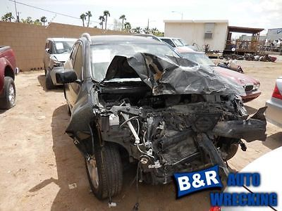 POWER BRAKE BOOSTER FITS 10-15 ROGUE 7612487