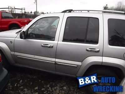 05 06 JEEP LIBERTY POWER STEERING PUMP 2.8L DIESEL 8724263 553-01132 8724263