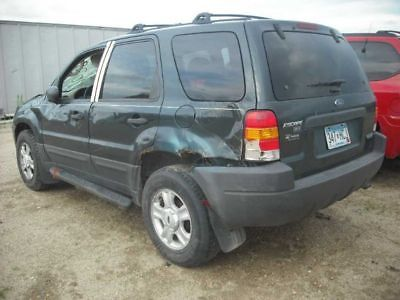 2003 Ford Escape 3.0 Engine Computer 3L8A12A650BA Programmed To Your Vin PCM 590-07487 78020