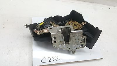 1998-2000 Mercedes C230 C280 RIGHT REAR DOOR LOCK ACTUATOR w202 Does not apply