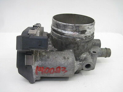 THROTTLE BODY BMW 740i 335i 535i Z4 2007 07 08 09 10 11 12 13 3.0L 685825
