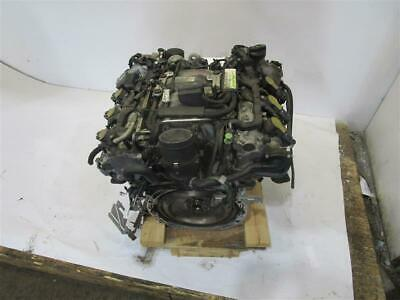 ENGINE MOTOR <em>Mercedes</em>-<em>Benz</em> C300 2011 11 993719