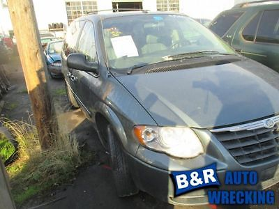 05 06 CARAVAN AUTOMATIC TRANSMISSION 3.8L 4 SPEED W/O TRACTION CONTROL 8323339 400-00353 8323339