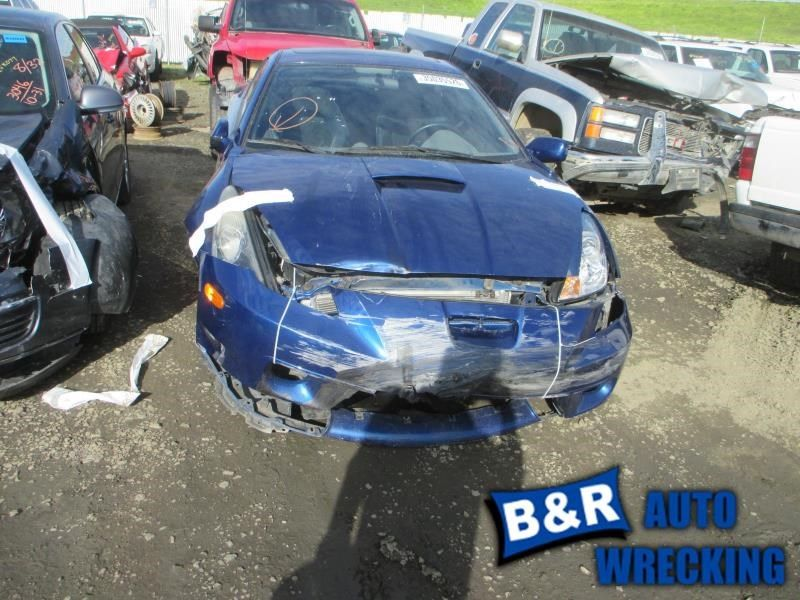 PASSENGER RIGHT LOWER CONTROL ARM FR FITS 00-05 CELICA 9868706 512-58503R 9868706