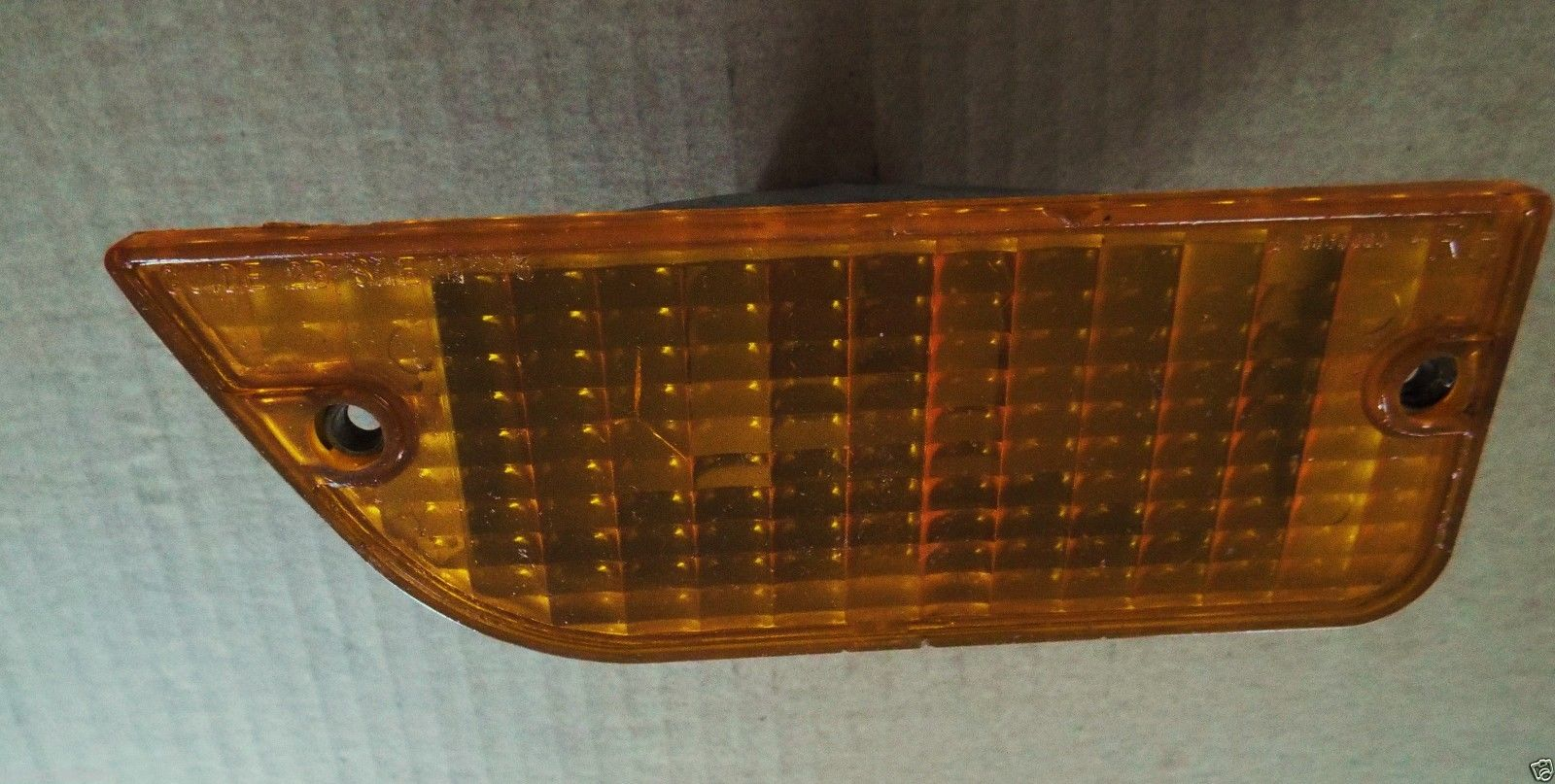 Genuine 1973 Pontiac Catalina Signal Light-RH