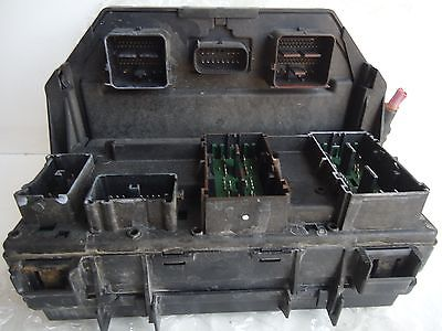 jeep cherokee fuse box for sale 2008 jeep nitro wrangler jk fuse box block tipm oem kab0cc04e7 jeep fuse box for sale
