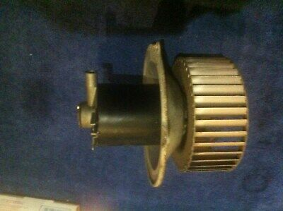 1983 Vintage Classic Saab 900 Turbo Heater & A/C Blower Motor Metal Cage KP5035/161