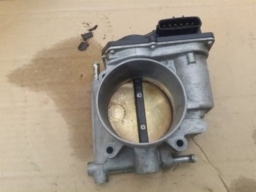 Used Mazda Rx8 >> MAZDA RX-8 2004-2011 THROTTLE BODY ACTUATOR VALVE N3H1-13-6B0C (FITS: RX 8 RX8) , n3h1 13 6B0C ...