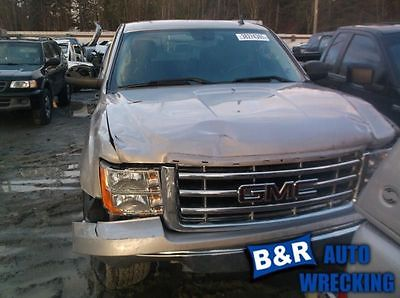 07 GMC SIERRA 1500 BRAKE MASTER CYL 85..