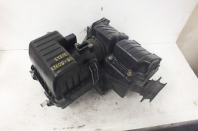 2009 HONDA FIT 1.5L AIR CLEANER INTAKE AIR BOX ASSEMBLY OEM #46