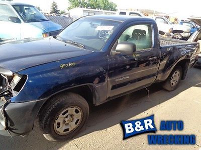 05 06 07 08 TOYOTA TACOMA POWER BRAKE BOOSTER VACUUM FROM 5/05 4X2 W/O PRERUNNER 540-59039 9091478