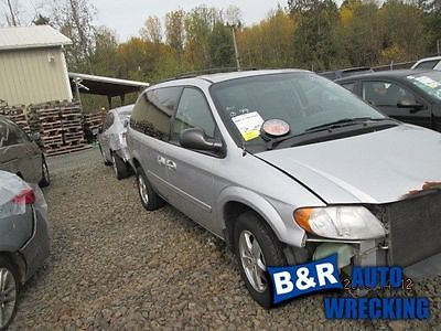 05 06 07 CARAVAN STEERING GEAR/RACK POWER RACK AND PINION 3.3L AND 3.8L 8227578 551-02134 8227578