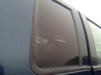 04-09 10 11 12 13 14 FORD F150 R. REAR DOOR GLASS SUPER CAB 4 DR PRIVACY 8834666 278-05589AR 8834666
