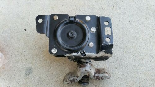 2005 Ford Escape XLT OEM Spare Tire Hoist Wheel Carrier Winch Hanger Does not apply
