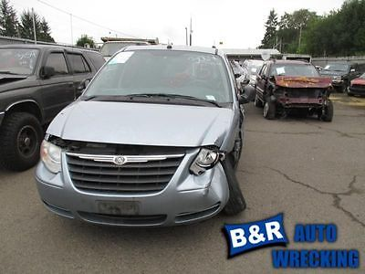 PASSENGER RIGHT LOWER CONTROL ARM FR CARGO VAN FITS 01-07 CARAVAN 7821664 512-01264R 7821664