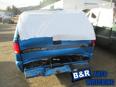 PASSENGER RIGHT LOWER CONTROL ARM FR 2WD FITS 82-03 S10/S15/SONOMA 9870692 512-01601R 9870692