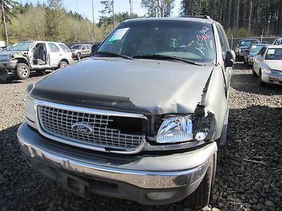 TRANSFER CASE MOTOR WARNER 4406 FITS 97-02 <em>EXPEDITION</em> 5908662
