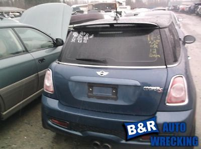 07 08 09 10 11 12 13 14 MINI COOPER CROSSMEMBER/K-FRAME REAR CPE 8577451 8577451