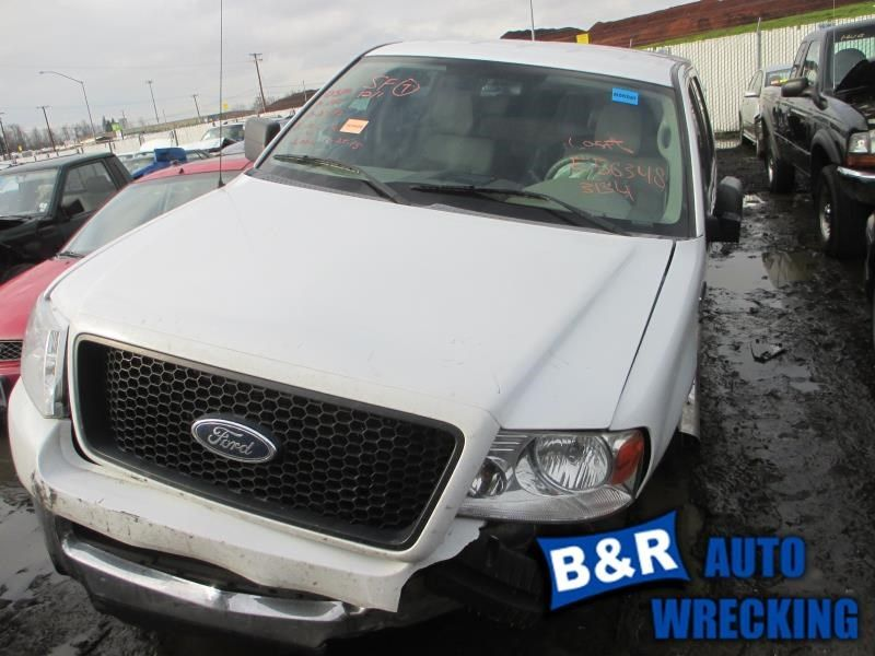04 05 06 07 FORD F150 WINDSHIELD WIPER MTR MOTOR/LINKAGE 8807676 8807676