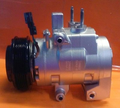 2011-2015 FORD F-150 5.0 AC COMPRESSOR