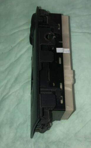 2009-2014 NISSAN MAXIMA MASTER POWER WINDOW 4 DOOR SWITCH 25401 9N00D 25401 9N00D