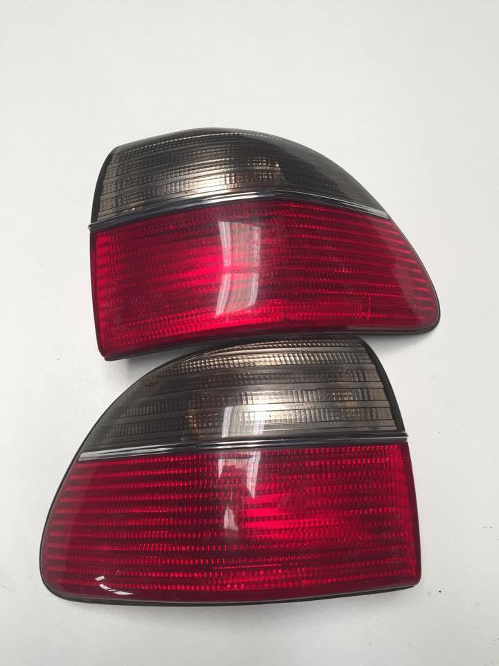 97 98 99 CATERA L. TAIL LIGHT QUARTER PANEL MOUNTED 87790