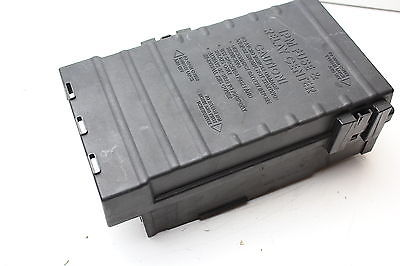 03 04 05 dodge caravan p05144505ab fusebox fuse box relay 2003 dodge caravan fuse box location #15