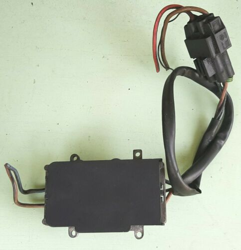 2001-2006 BMW 3 SERIES COOLING FAN MOTOR RELAY MODULE OEM PN: 6904768 6904768 A3Y