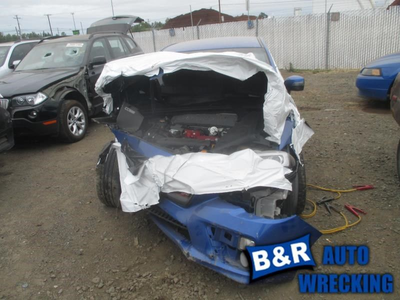 TURBO/SUPERCHARGER 2.5L STI FITS 08-14 IMPREZA 9531926 321-50707 9531926