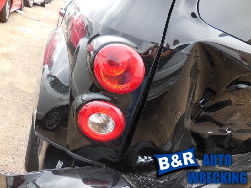 06 07 08 09 10 11 CHEVY HHR L. TAIL LIGHT LOWER 7571350 7571350
