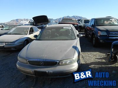CHASSIS ECM BODY CONTROL BCM LEFT HAND DASH FITS 97-98 CENTURY 4267840