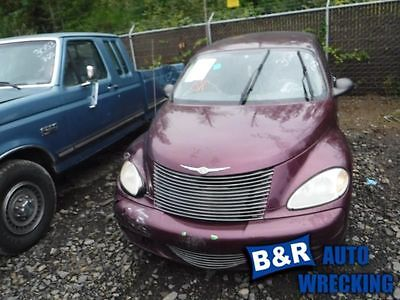 PASSENGER RIGHT LOWER CONTROL ARM FR FITS 01-10 PT CRUISER 9517524 512-01294R 9517524
