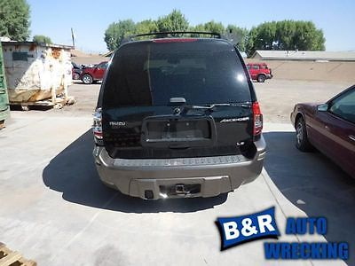 03 TRAILBLAZER EXT AUTOMATIC TRANSMISSION 5.3L 4X2 9106268 400-04075 9106268