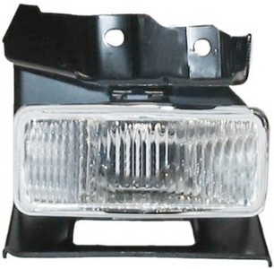 NEW 95 96 97 98 FORD EXPLORER FOG LIGHT LAMP RIGHT